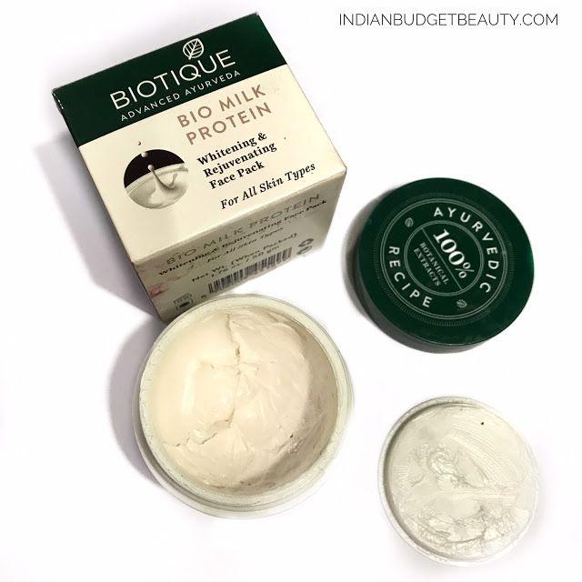 moisturizing face mask