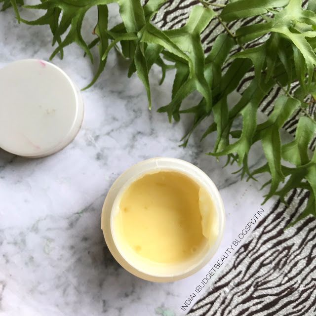 The Fab 100x Washed Ghee Moisturizer Review