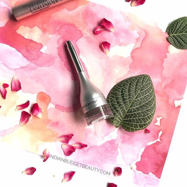 l'oreal brow pomade review