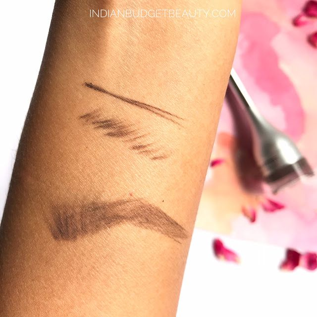 l'oreal brow artist pomade review