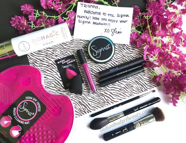 sigma-beauty-affiliate-gift