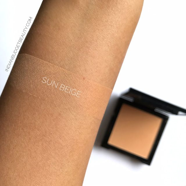 Vatenn Italy Duo Matte Wet & Dry Powder Foundation swatch
