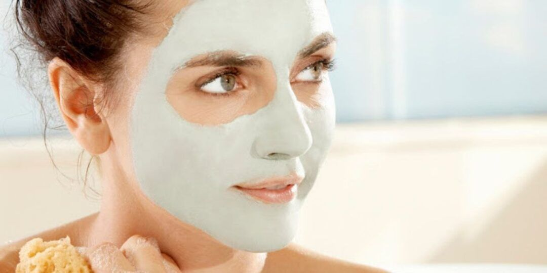 The Five Best DIY Face Masks For Acne
