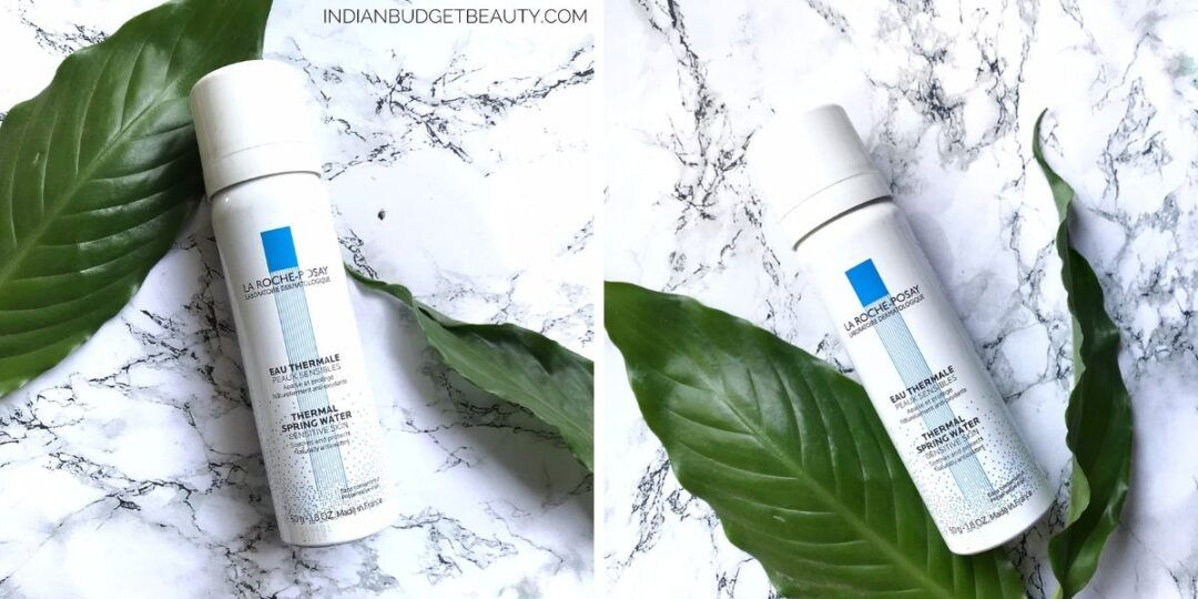 La Roche-Posay Thermal Spring Water REVIEW