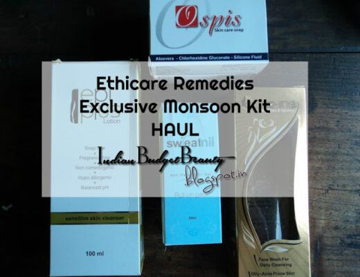 Ethicare Remedies Products