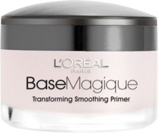 l'oreal paris Base Magique primer review