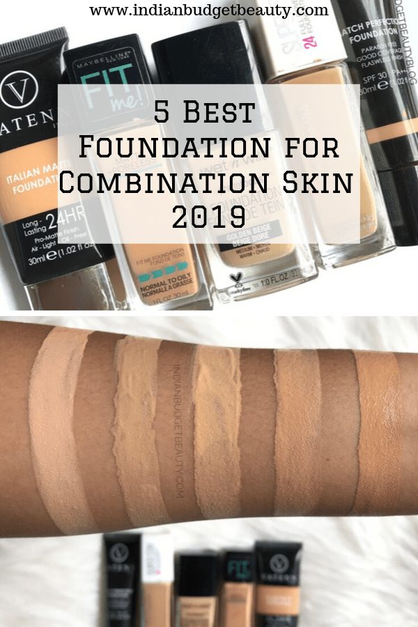 5-Best-Foundation-for-Combination-Skin-2019