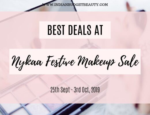 nykaa deals online shopping