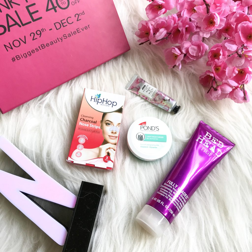 nykaa pink friday sale