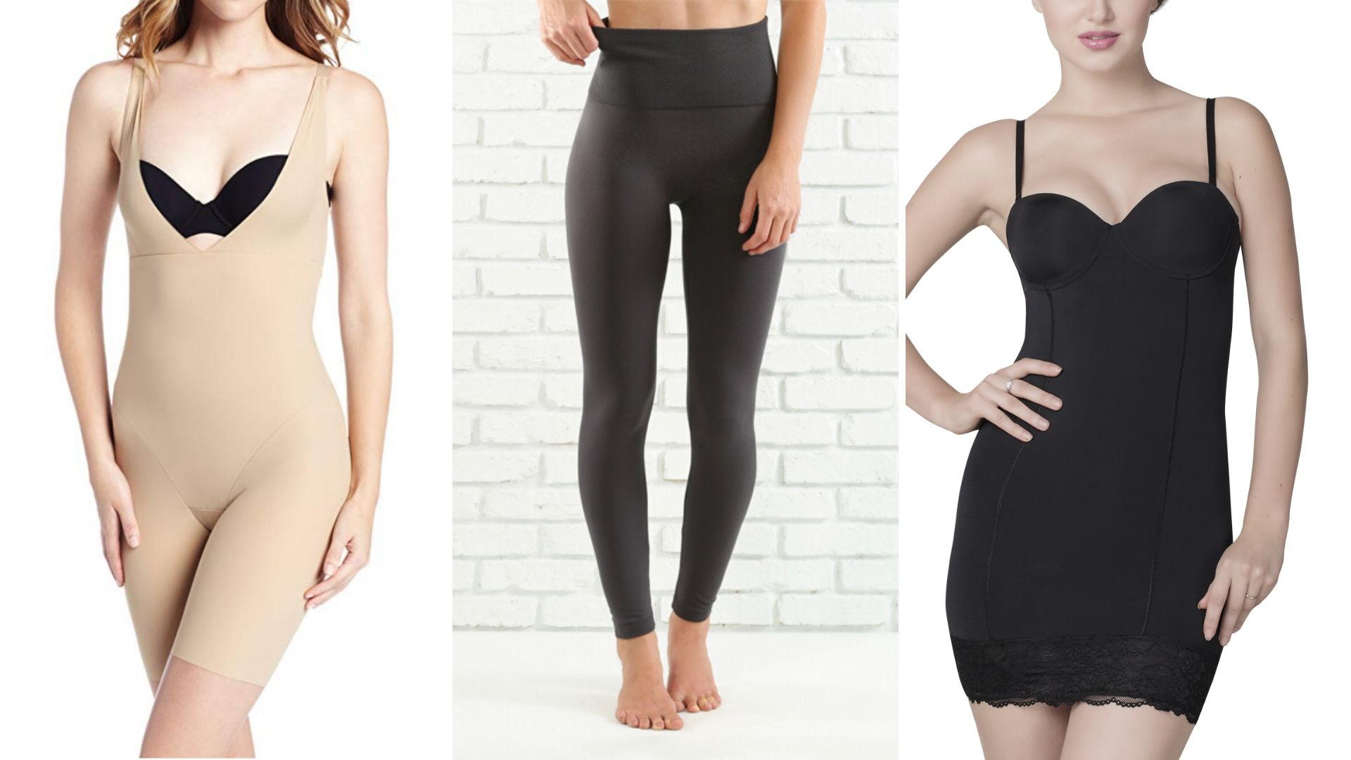 10 Different Types of Shapewear You Should Know About!
