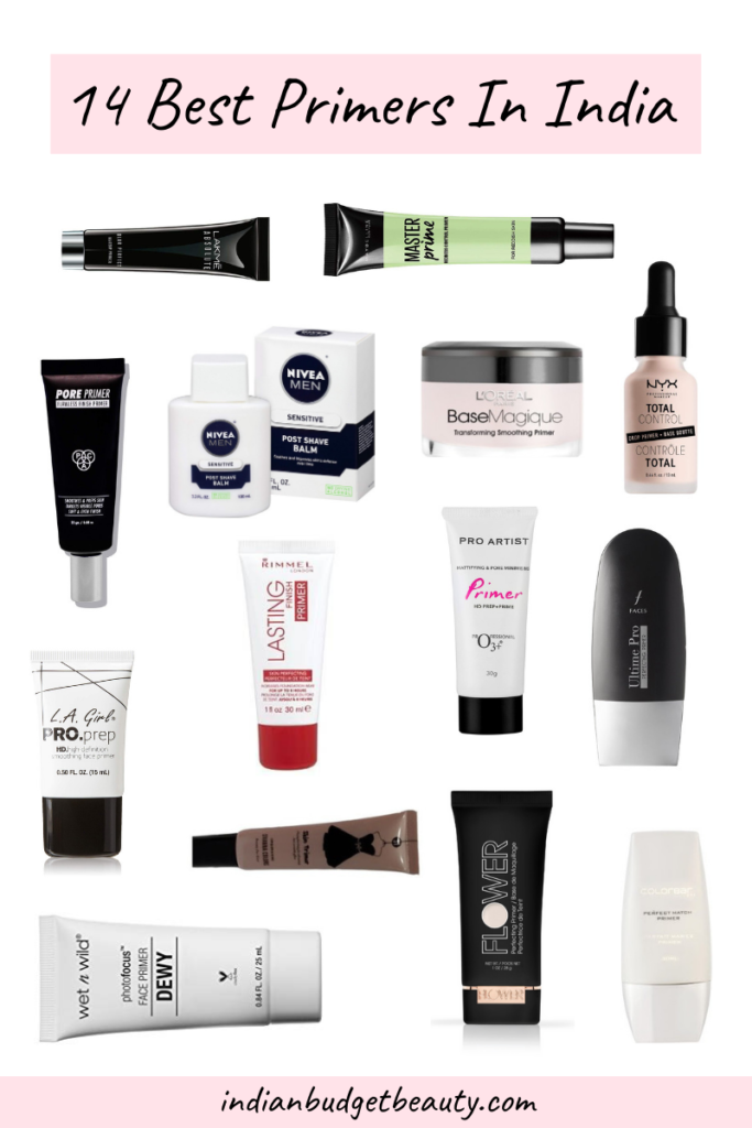 best primers in india
