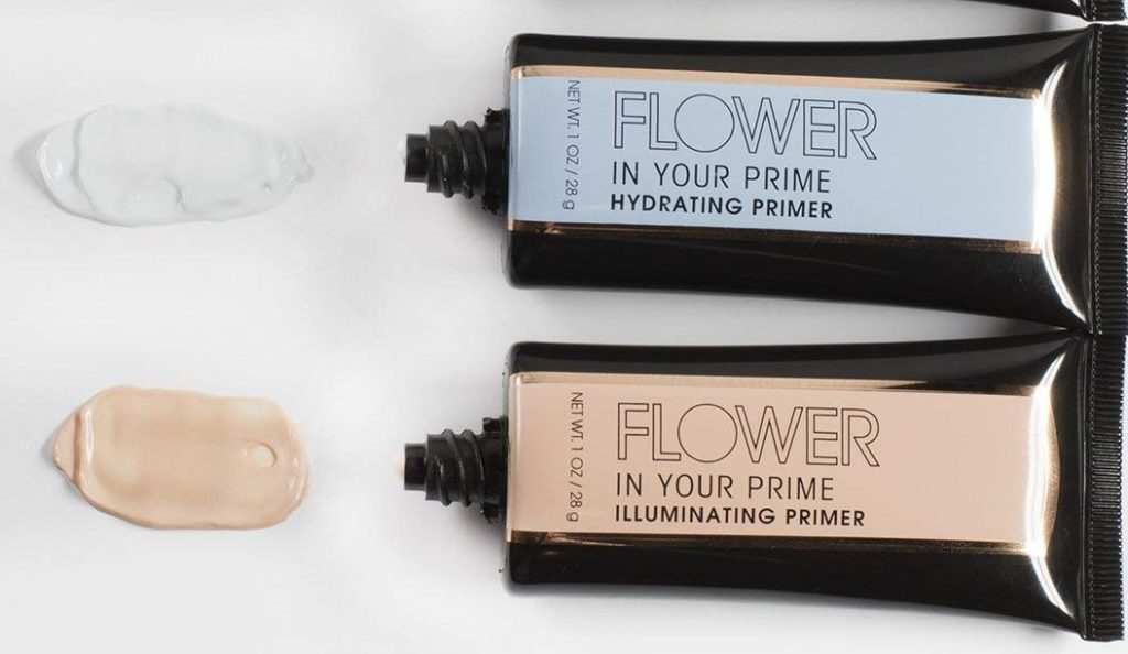 Flower Beauty In Your Prime Primer