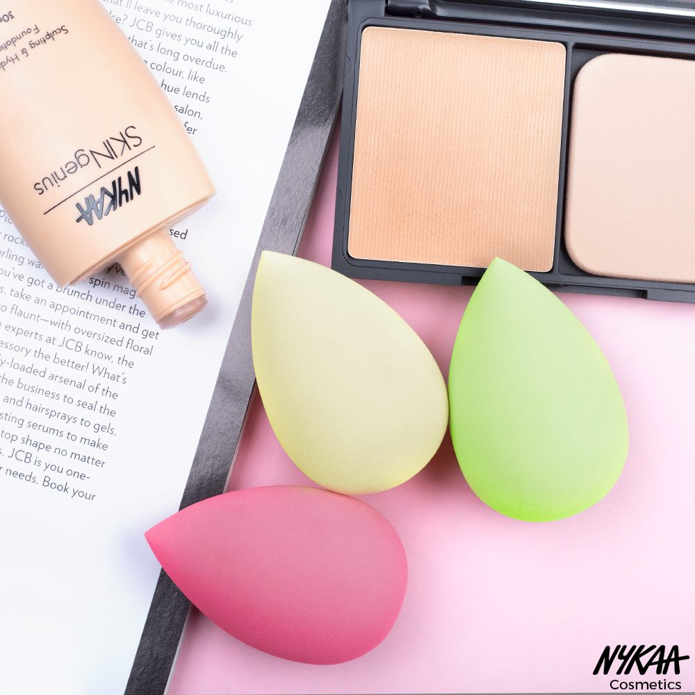 Worst of Nykaa Cosmetics
