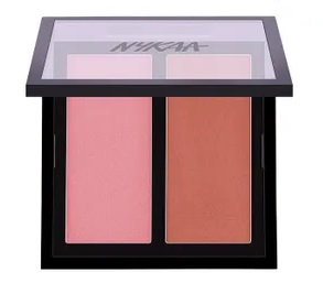 Nykaa Get Cheeky Blush Duo 01