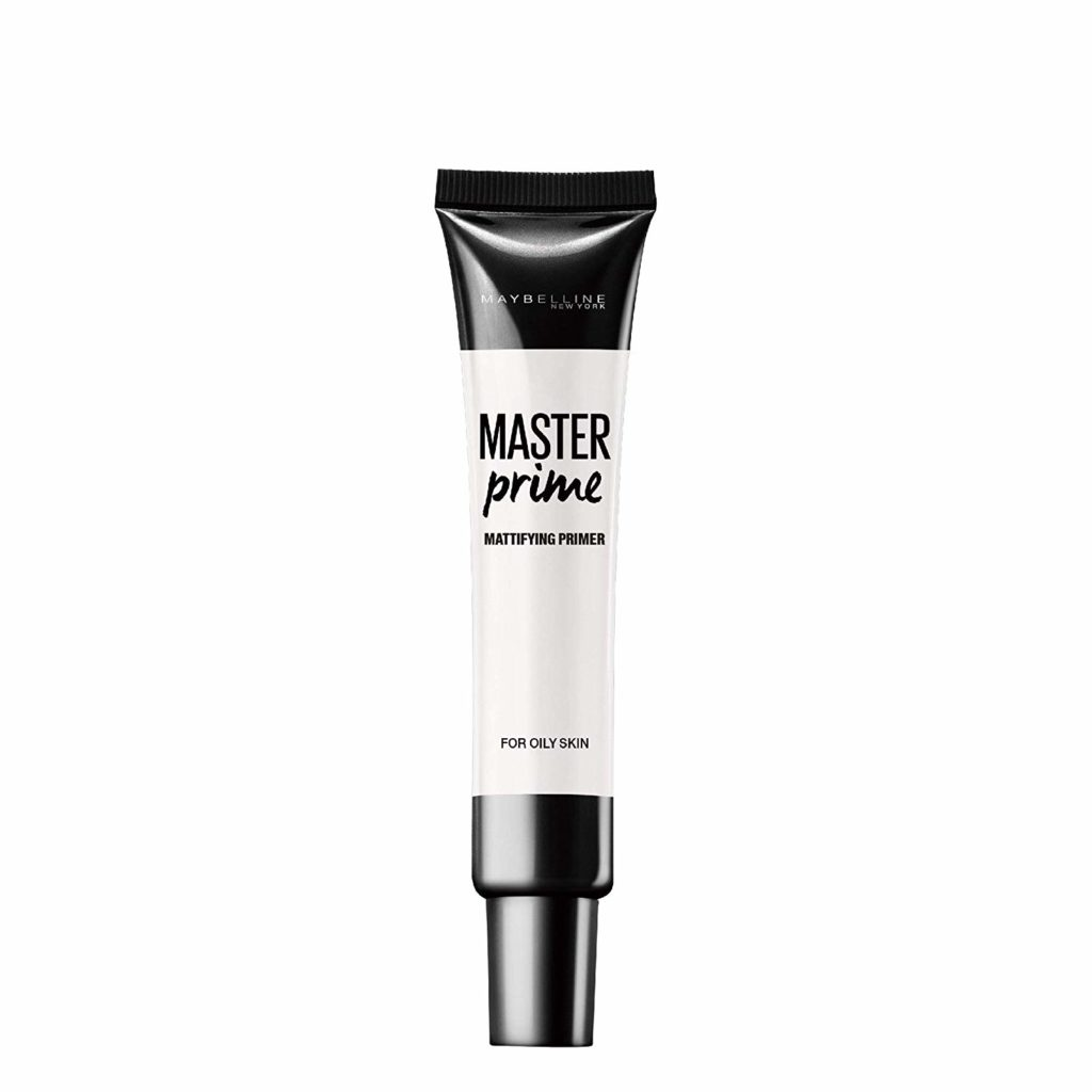 Maybelline Master Prime mattifying Primer  review