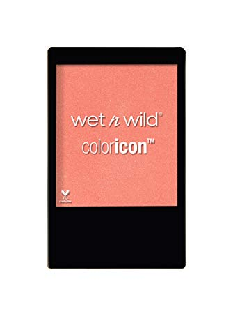 """Wet n Wild Color Icon Blush in """"Pearlescent Pink"""""""
