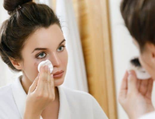 6 best ways to remove makeup