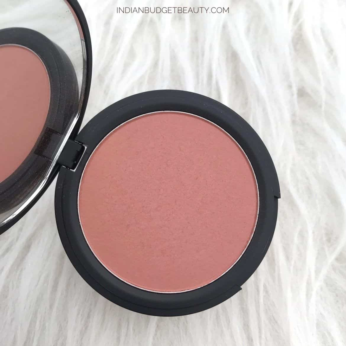 sigma cor de rosa blush review