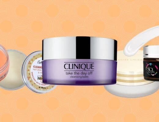 8 Best Cleansing Balm in India