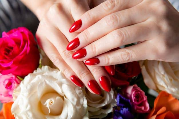 How To Do Manicure At Home | Step by Step Guide