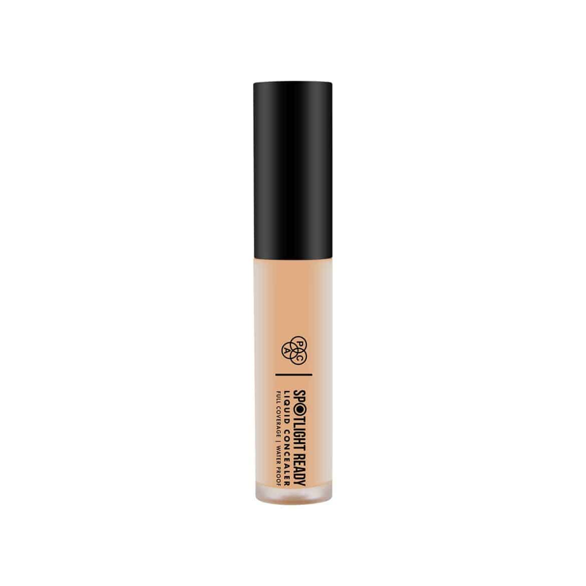 PAC Spotlight Liquid Concealer - Tarte Shape Tape Dupes