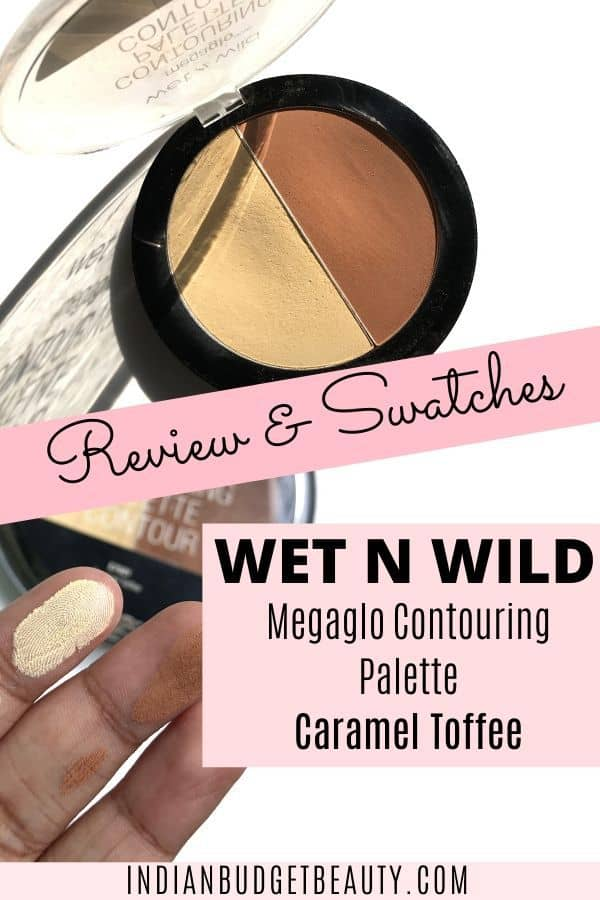 Read this Wet n Wild Megaglo Contouring Palette Caramel Toffee Review to know whether it is worth the hype or not It is a bronzer for medium skin pale skin .Ive also included Swatches.