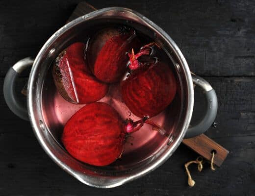 Beetroot Facial Packs For Nourishing & Glowing Skin