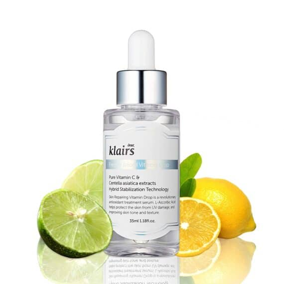 Klairs Freshly Juiced Vitamin Drop Pure Vitamin C Serum