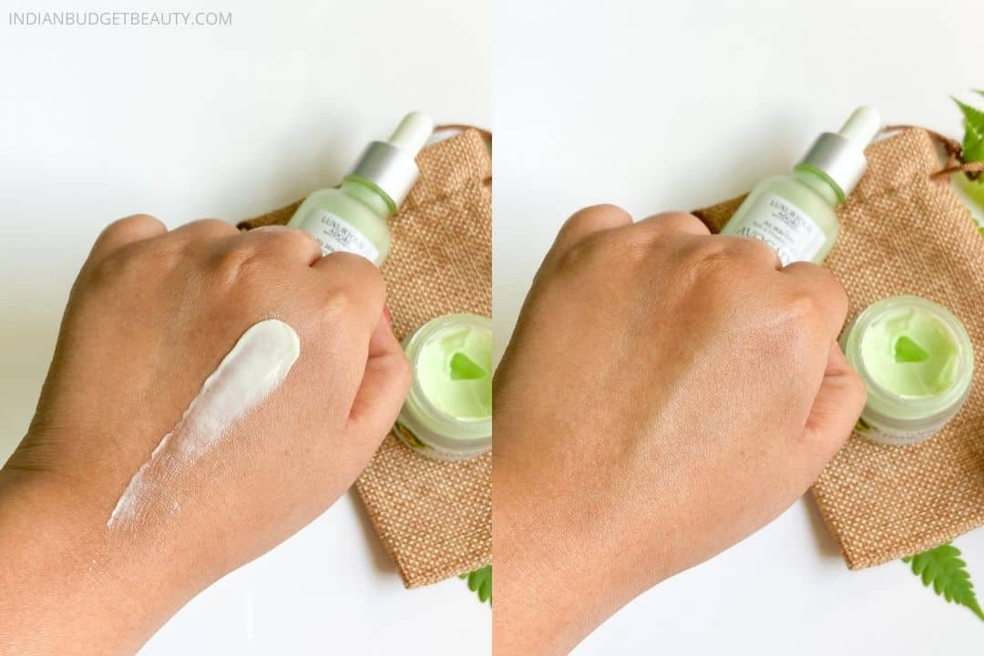Luxurious Adore Hydra Dew Eye Creme Review